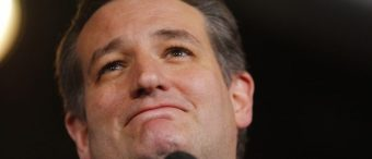 Ted Cruz Could Solve Key Problem With Senate Obamacare Bill
