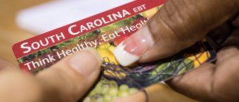 Number Of Food Stamp Recipients Drop After States Establish Work Requirements