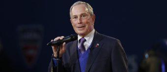 Bloomberg Pledges $15 Million To Help Prop Up Battered Paris Climate Deal