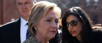 Huma Abedin's Emails Provide Further Evidence Of Clinton Pay For Play Scandal