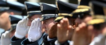 House Passes Bill To Make It Easier To Sentence Cop Killers To Death