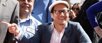 Rob Schneider Absolutely Refuses To Let Up On Hillary Clinton