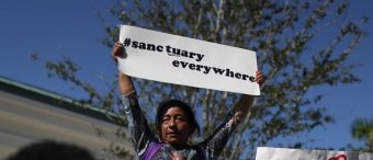 The Willful Blindness Of Sanctuary Cities