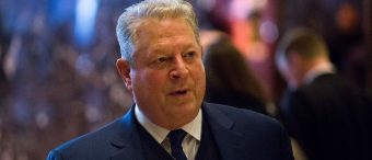 EXCLUSIVE: Al Gore's Home Devours 34 Times More Electricity Than Average U.S. Household