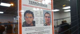 Berlin Police Allegedly Tried To Cover Up Tunisian Terrorist's Background
