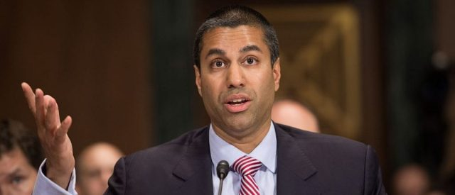The Toll Net Neutrality Takes On The Internet, Summed Up In Three Paragraphs