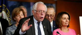 FACT CHECK: Did Sanders Impose A Religious Litmus Test On A Trump Nominee?