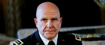 Report On McMaster Proves Fired Staffer Right