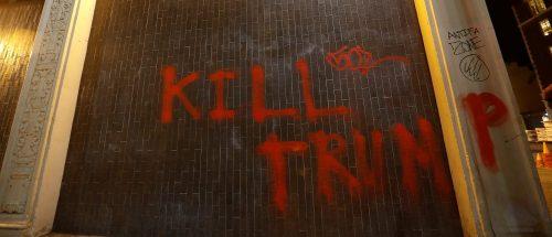 Cal Berkeley Milo riot Reuter/ Stephen Lam