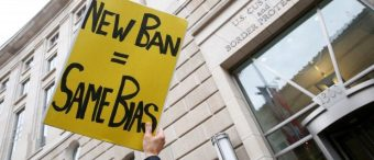 Federal Judge Forced To Scale Back Trump Travel Ban Ruling