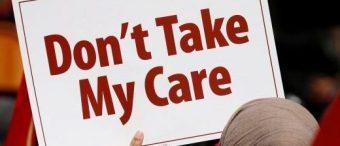 California Pushes Forward $400 Billion Universal Health Care Bill