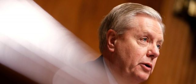 Sen. Graham: Committee Will Continue To Attempt Bring Susan Rice Over To Testify