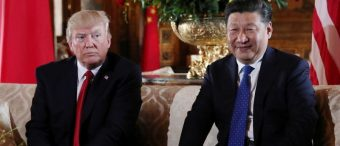 Trump Says China Alone Can't Handle North Korea, As State Mulls Possible Travel Restrictions