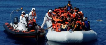 Italy Considers 'Nuclear Option' To Ease Growing Migrant Crisis