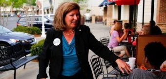HuffPost Says Women Lose Again After Woman Wins Congressional Seat