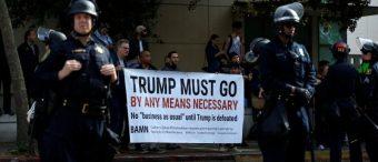 Berkeley Mayor Calls Antifa-Linked Activist's Arrest 'Unacceptable' Amid Racial Profiling Claims