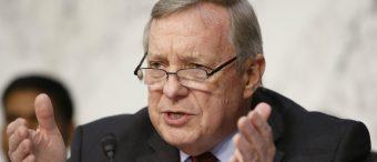 Sen. Dick Durbin Says Real Health Care Debate Will Begin Once GOP Bill Dies