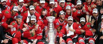 Student Apologizes For Wearing 'Hurtful' Blackhawks Hockey Jersey