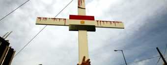 26 Egyptian Coptic Christians Gunned Down On Their Way To A Monastery