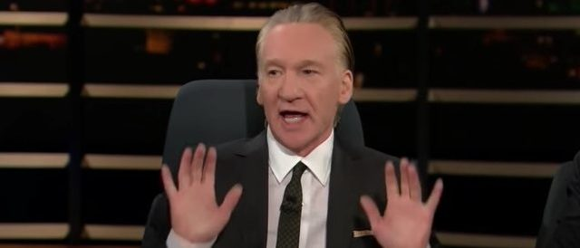 Maher On Comey Firing: 'Let's Put The Blame Where It Belongs,' On Bill Clinton