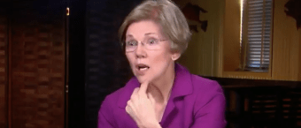Liz Warren Says Trump Waging 'All-Out Assault On US Workers.' A Day Later, Unemployment Hits 16-Year Low