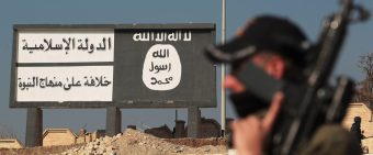 US Investigation Concludes ISIS Explosives Responsible For Civilian Deaths In Airstrike
