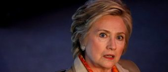 Here Are The 18 Things Hillary Blames For Her Election Defeat