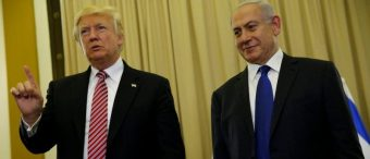 Could Trump And Bibi Make 'Toughest Deal Of All'? [VIDEO]