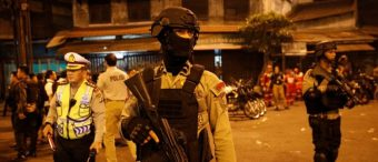 ISIS Claims Responsibility For Deadly Suicide Bombing In Indonesia
