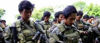 Military Discovers The Decapitated Bodies Of Filipino Civilians Butchered By ISIS Militants