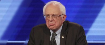 Statistician Says Bernie Is The 2020 Democratic Front Runner