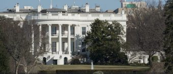 BREAKING NEWS: 'Security Incident' At The White House