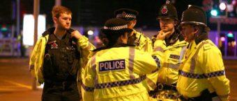 NIGEL FARAGE: UK No Safer Than France, Belgium From Terror [VIDEO]