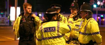 Three Men Arrested In Connection With Manchester Bombing At Ariana Grande Concert