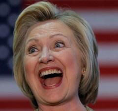 Hillary Clinton Reuters/Jim Young