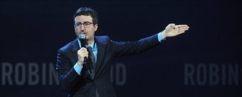 John Oliver's Net Neutrality Movement Rife With Fraudsters And Racists