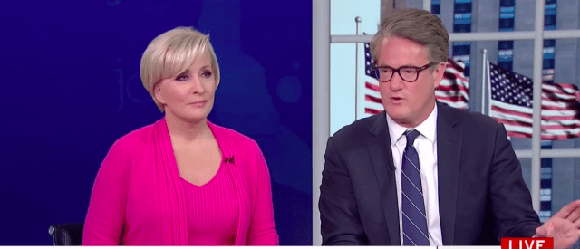Joe And Mika Just Made Some Outrageous Claims About Kellyanne Conway
