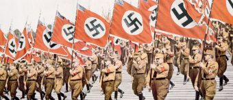AP Releases Review Denying Allegations They Aided Nazi Germany During WWII