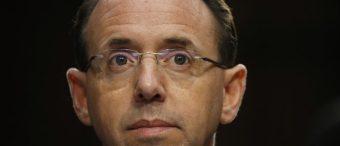 'Americans Should Be Skeptical' — Rosenstein Blasts Anonymous Sources After Damaging Kushner Leak