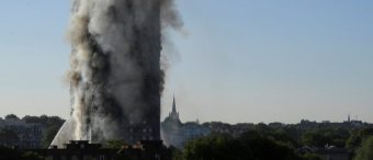 Why The U.S. Is Unlikely To See A Deadly 'Green' Building Fire Like London's
