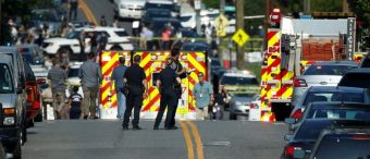 No, The GOP Shooter Did Not Use An 'Assault Rifle'