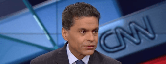 'MASTERPIECE': CNN Host Fareed Zakaria Celebrates Trump Assassination Play