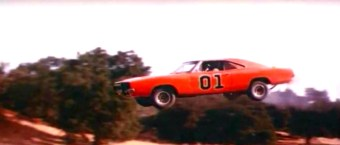 Woman Totally Loses Her Mind Over Confederate Flag-Adorned Dukes Of Hazzard Car [VIDEO]
