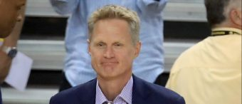 Warriors Coach Considers Visiting White House, Says 'Put All This Partisan Stuff Aside'