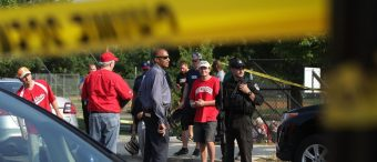 Gunman Opens Fire On GOP Practice [VIDEO]