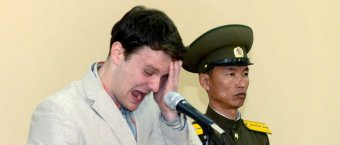 Professor Gets Fired For Saying Otto Warmbier 'Got Exactly What He Deserved'