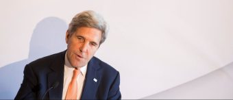 Flashback: John Kerry Says US Got '100 Percent' Of Syrian Chemical Weapons Out
