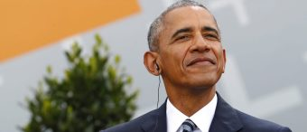 Obama Will Headline High-Dollar Democratic Fundraiser