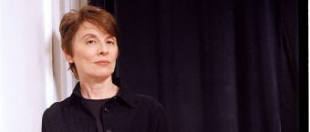 Camille Paglia Bemoans State Of Journalism, Says 'It's Obscene'