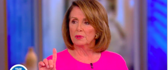 Member Of House Democratic Leadership Won't Commit To Backing Pelosi [VIDEO]